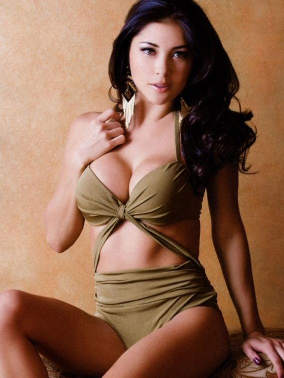 Cute Wallpapers In History Hottest Photos Of Arianny Celeste Barnorama