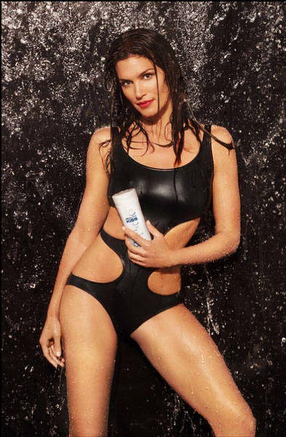 Hottest Photos of Cindy Crawford  Barnorama