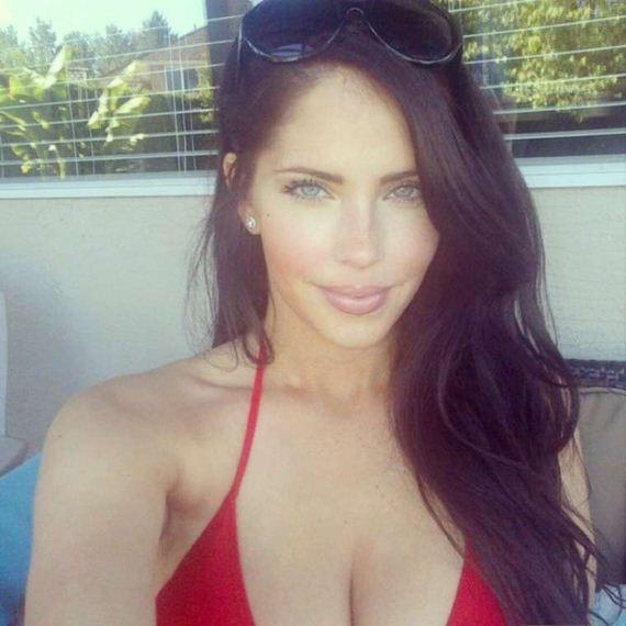 Olivia Pierson Hot Pics Barnorama