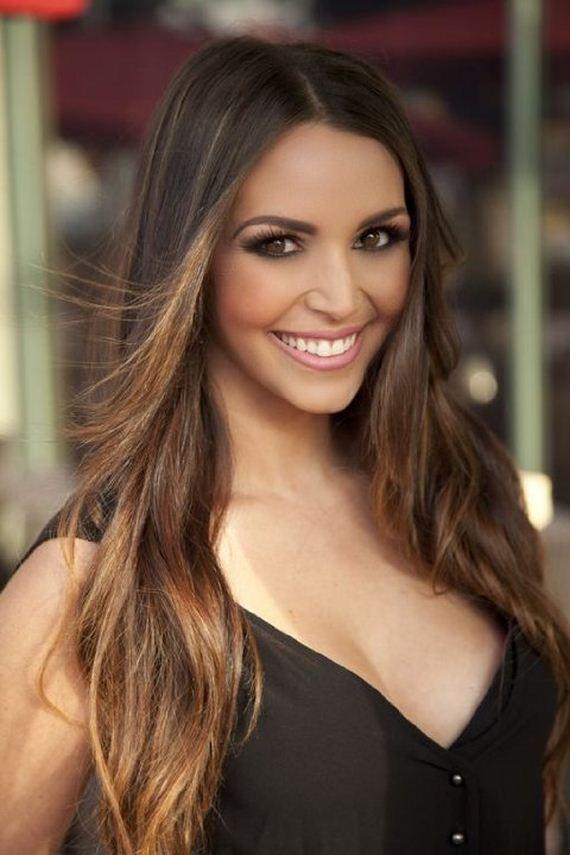 Hottest Photos Of Scheana Marie Jancan Barnorama
