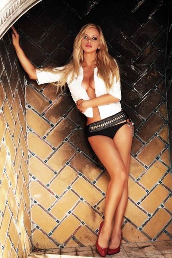 Hot Masha Lund Barnorama