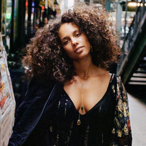 Alicia Keys Photos  Barnorama