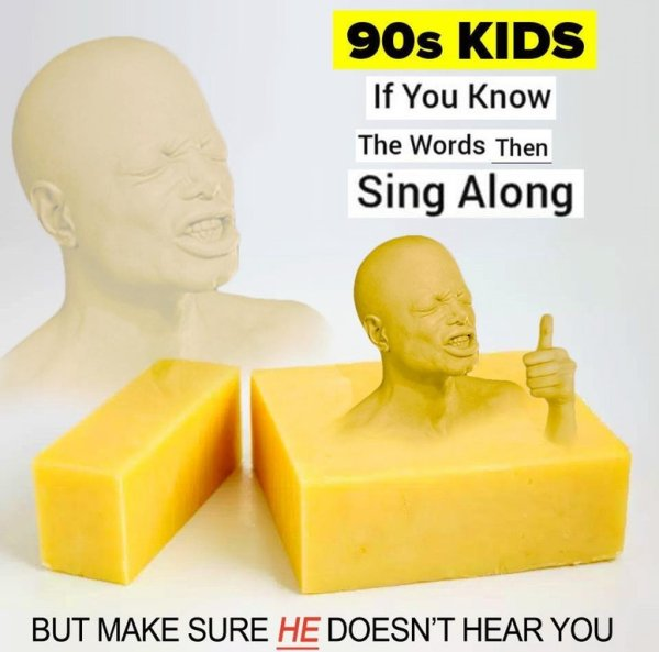 Surreal Memes For Strange Humans Barnorama