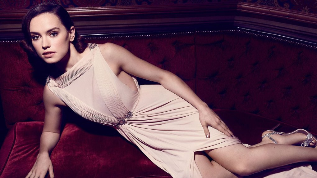 Gigi Hadid Cute Wallpapers The Hottest Daisy Ridley Photos Barnorama
