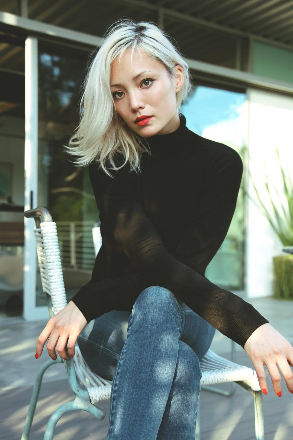 Awesome Beautiful Cute Wallpapers Hot Pom Klementieff Photos Nude Pom Klementieff Barnorama