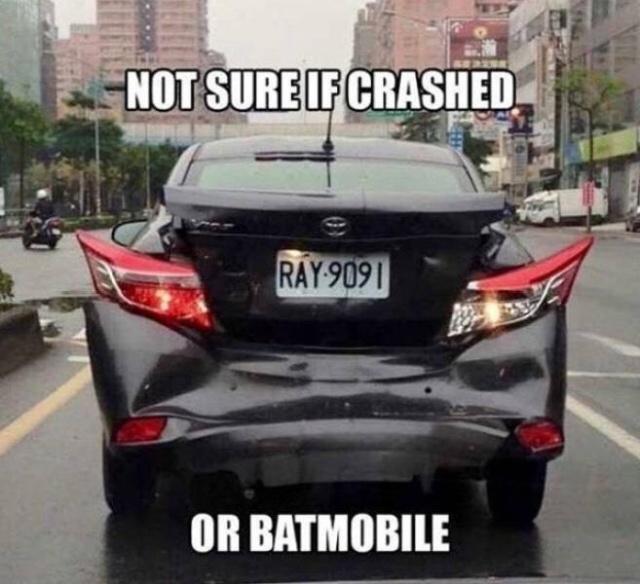 29 Hilarious Car Memes  Barnorama
