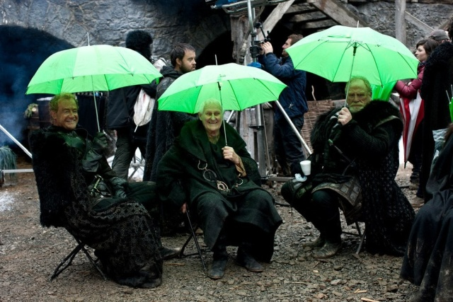 Cute Harry Potter Wallpaper 18 Photos From Game Of Thrones Behind The Scenes Barnorama