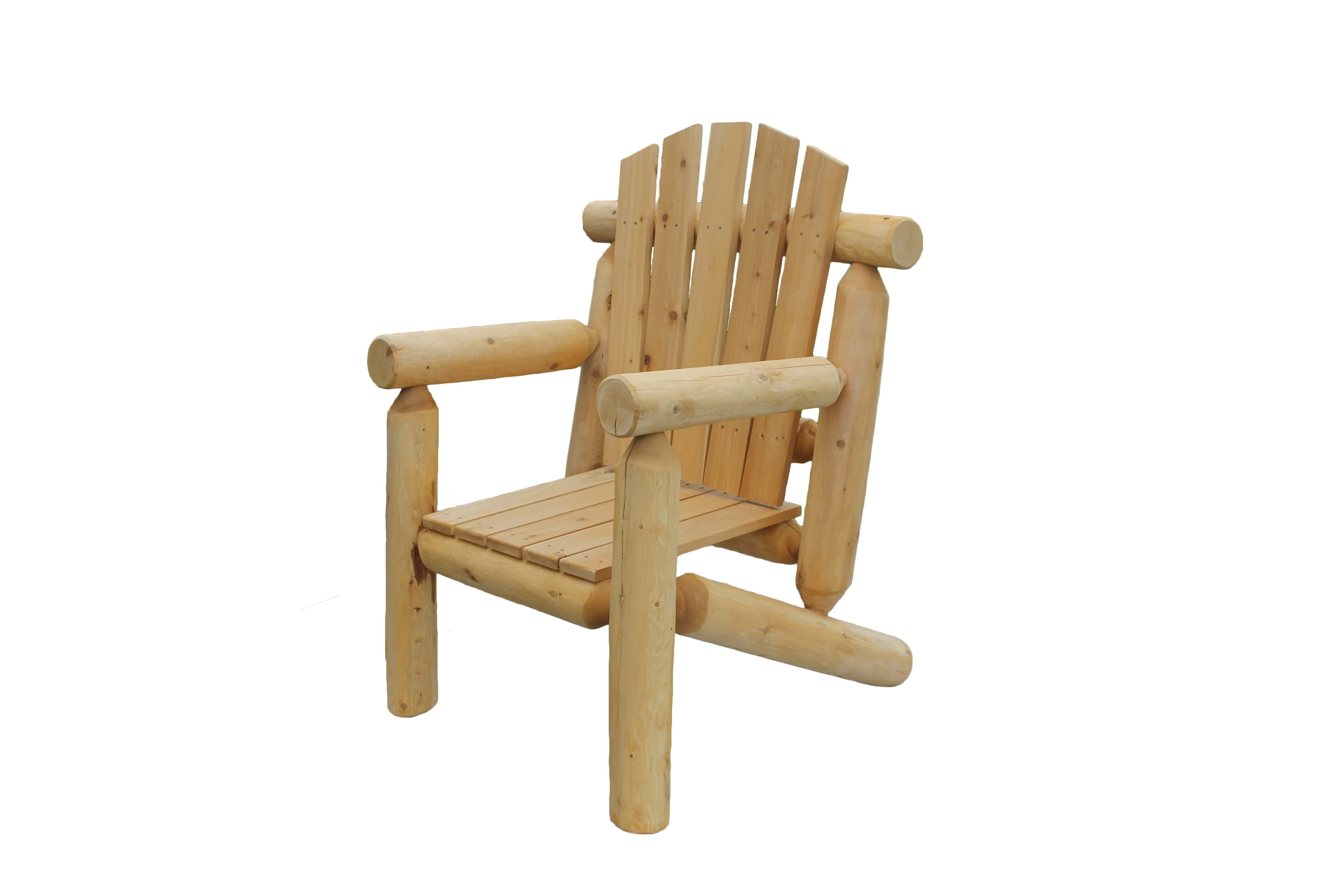 wishing chair photo frame lounge patio wood outdoor furniture and lawn decor  the barn raiser
