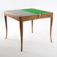 Bridge Table - Edward Barnsley Workshop