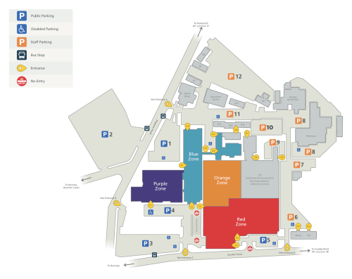 small resolution of hospital site map