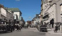 Barnstaple & - History