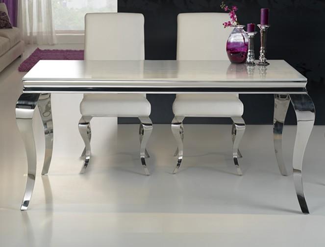 Table Baroque Roma