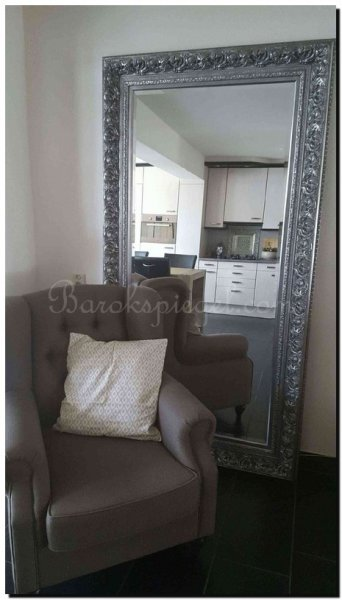 10 grote spiegel decoratie ideen  barokspiegel
