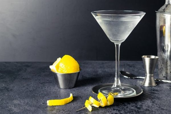 vodka martini-recipe