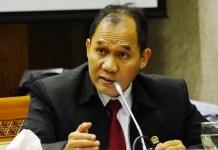 KRITIK PERIZINAN TKA: Politikus Gerindra, Bambang Haryo mengkritik Presiden Jokowi soal perizinan TKA di Indonesia. | Foto: Ist