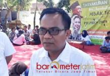 YENNY-PKB BERDAMPAK POSITIF: Abdus Salam, pilihan Yenny mendukung Jokowi-Ma'ruf bersama PKB justru positif. | Foto: Barometerjatim.com/ABDILLAH HR