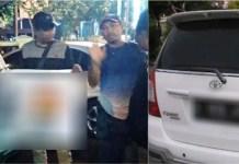 Polres Lamongan amankan mobil dan uang Rp 1 miliar yang diduga untuk serangan fajar salah seorang Caleg. | Foto: Ist