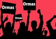 Ilustrasi Ormas terlarang. | Foto: IST