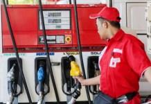 STOK DI JATIM AMAN: Stok BBM bersubsidi, premium dan solar, di Jatim aman. Jangan ada panic buying. | Foto: ist