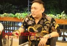 JANGAN ANTIKRITIK: Giyanto Wijaya, Wali Kota Risma pemimpin bagus tapi jangan antikritik. | Foto: | Foto: Barometerjatim.com/DOK