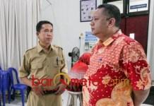 PERANNYA DIBUTUHKAN: Whisnu Sakti Buana, perannya dibutuhkan masyarakat Surabaya di masa pandemi. | Foto: Barometerjatim.com/DOK