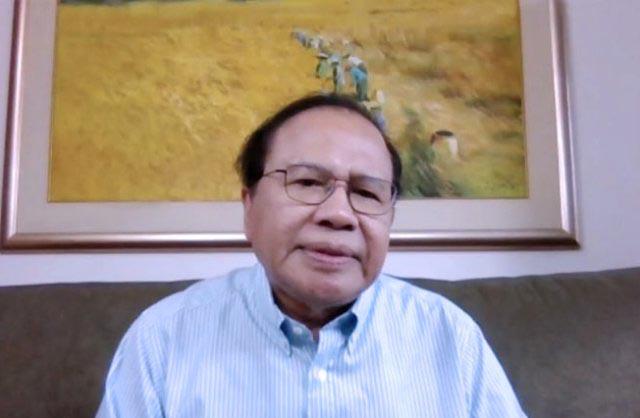 UTANG BUDI: Rizal Ramli, RI punya utang budi ke pesantren yang lahirkan pahlawan dan pejuang kemerdekaan. | Foto: IST