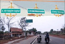 RP 300 MILIAR: Jalan Lingkar Tuban yang merupakan Proyek Strategis Nasional telan anggaran Rp 300 miliar. | Foto: IST