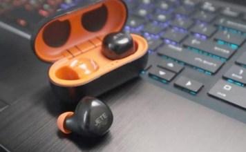 BOOMING TWS: Earbuds T7 Series, respons animo masyarakat terhadap earbuds yang praktis, nyaman, dan aman.   Foto: IST