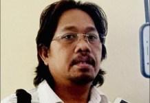 BUKA RHU: Budi Leksono, buka RHU agar perekonomian Surabaya kembali bergairah. | Foto: Barometerjatim.com/IST