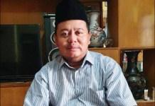 DUKUNG GUS YAHYA: Gus Hasan, dukung Gus Yahya sebagai Ketum PBNU pada Muktamar ke-34 NU di Lampung. | Foto: Barometerjatim.com/IST