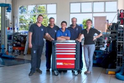 Autofficina Barone Team