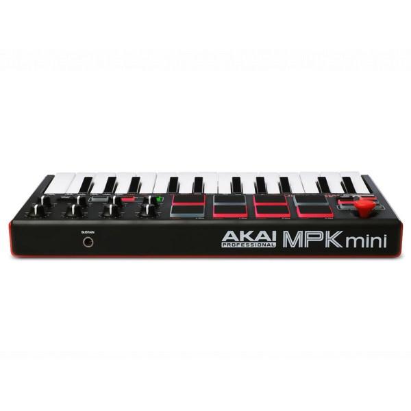 Akai_MPK_Mini_MKII_4