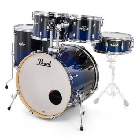 EXL725N- Sea Blue Fade