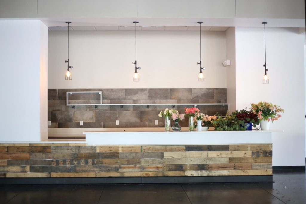 kitchen sink capacity pendant lighting lowes haus 820: how this exquisite space became a must-rent for ...