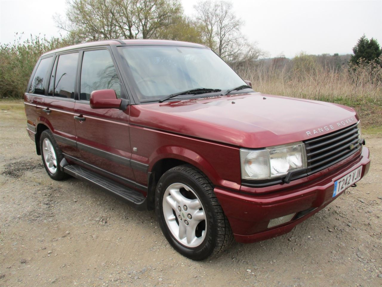 hight resolution of 06 apr 2016 1999 land rover range rover autobiography
