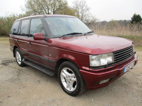 small resolution of 06 apr 2016 1999 land rover range rover autobiography