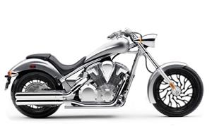 Custom Parts: Custom Parts Honda Fury