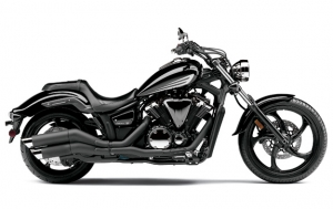 Yamaha Stryker Motorcycle Parts And Custom Accessories
