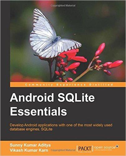 SQLite Essentials