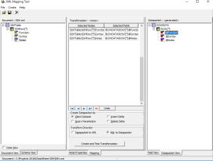 Using Delphi XML Mapper - Baron Software