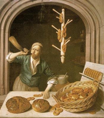 La cucina del seicento il barocco in tavola