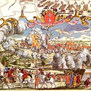 La guerra di successione spagnola