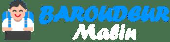 Logo - Baroudeur Malin