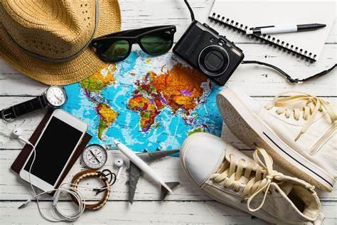 les accessoires indispensables des voyageurs