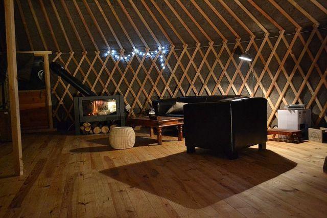 Islande: choisir les hébergements insolites lors d'un séjour