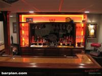Advantages of LED Home Bar Lighting