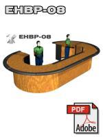round-oval bar design