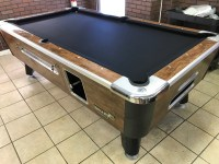 7 Foot Bar Pool Tables | Used Coin Operated Bar Pool Tables