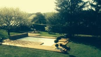 Terrasse Bois IPE par Barrachin Bois à Thônes en Haute Savoie