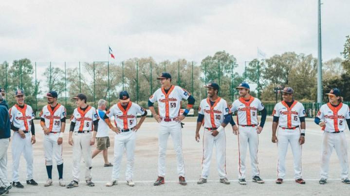bases de baseball datant PTA rencontres en ligne